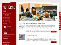 KONTEXT Verwaltungsservice, Unternehmens- und Personalentwicklung