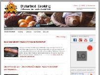 Disturbed Cooking