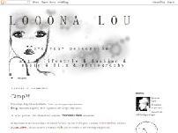 LOOONA LOU