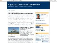 Jürgen Kanz - Innovation & Execution News