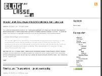 Lasses Blog