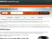 kw-ps-umrechnung.de
