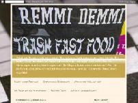 Koschka Remmidemmi