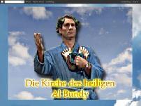 Die Kirche des heiligen Al Bundy