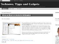 Technews, Tipps und Gadgets