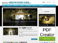 Neues Browsergame - Online Games und kostenlose Spiele im Internet