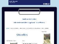 andreasschneider.jimdo.com Blog Feed