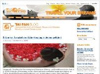 Tai Pan Blog
