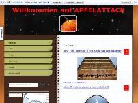 www.apfelattack.com Blog Feed