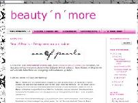 beauty´n´more