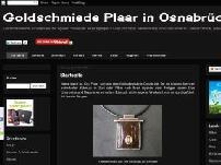 Goldschmiede Plaar in Osnabrück