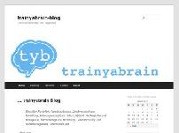trainyabrain-blog