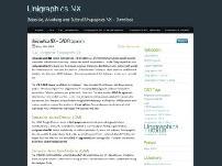 Unigraphics NX