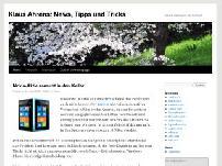 Klaus Ahrens: News, Tipps und Tricks