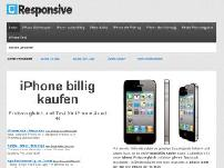 iPhone billig kaufen
