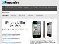 iPhone billig kaufen