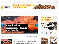Grill News