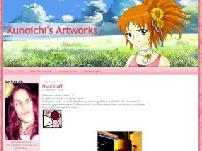 Kunoichi's Artworks