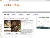 Dahkai's Blog