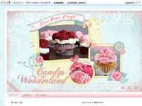Candys Wonderland