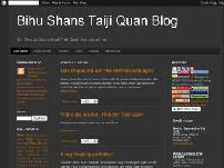 Bihu Shans Taiji Quan Blog