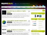 Kilian's Blog
