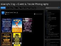 bLacky's Blog - Event & People Photography