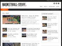 Basketball-Stuff