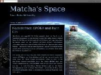 Matcha's Space
