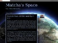 Matcha's Space