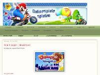 Onlinespiele spielen