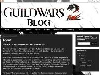 Guildwars 2 Blog