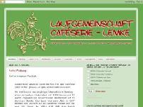 Laufgemeinschaft Caféserie Lemke