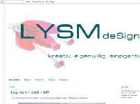 LYSM deSign