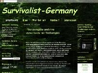 Survivalist-Germany