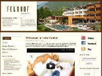 Dolcevita Hotel Feldhof