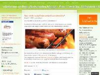 Lieferservice-Blog: Speisekarten bloggen, Essen bestellen, Lieferservice bewerten