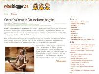 Cyberblogger