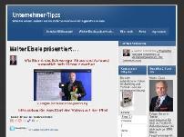 Unternehmer-Tipps