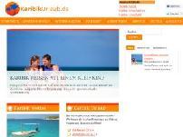 Karibikurlaub