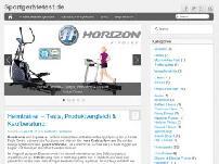 sportgerätetest.de