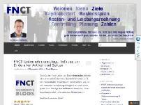 FNCT Unternehmensberatung