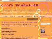 Ninni's Produktwelt