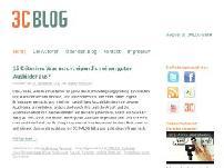 3C Blog
