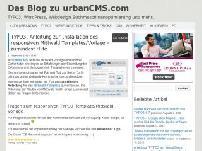 urbanCMS.com