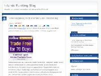 Islamic Banking Blog