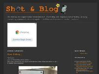 Shot & Blog