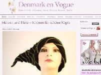 Denmark en Vogue