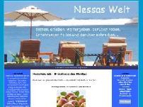 Nessas Welt - DesignBlog
