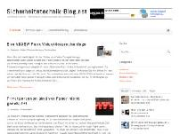 Sicherheitstechnik-Blog.net